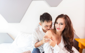 Difference between Male and Female Viagra